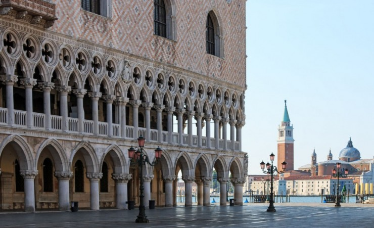 """Doges Palace Venice"""