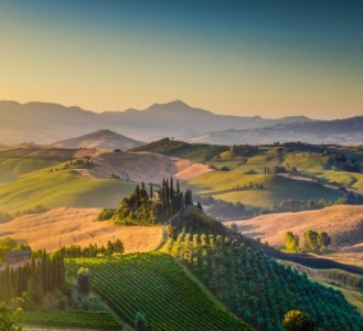 Tuscany's Treasures