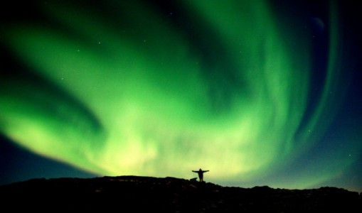 Iceland's Northern Lights New