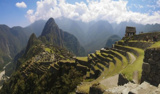 Sacred Peru for Solo Travellers
