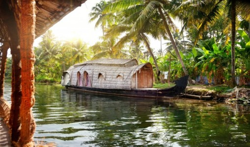 Kerala Explorer for Solo Travellers