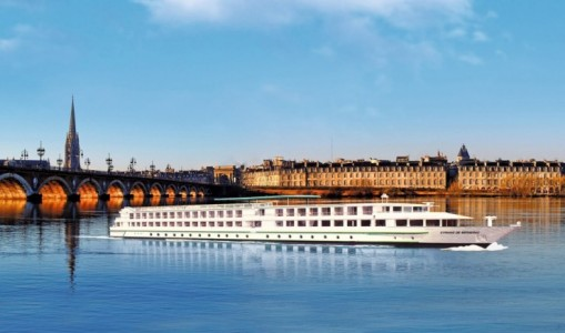Bordeaux's Chateaux Rivers and Wine 2020