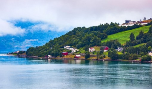 Norway and the Fjords Rail Explorer