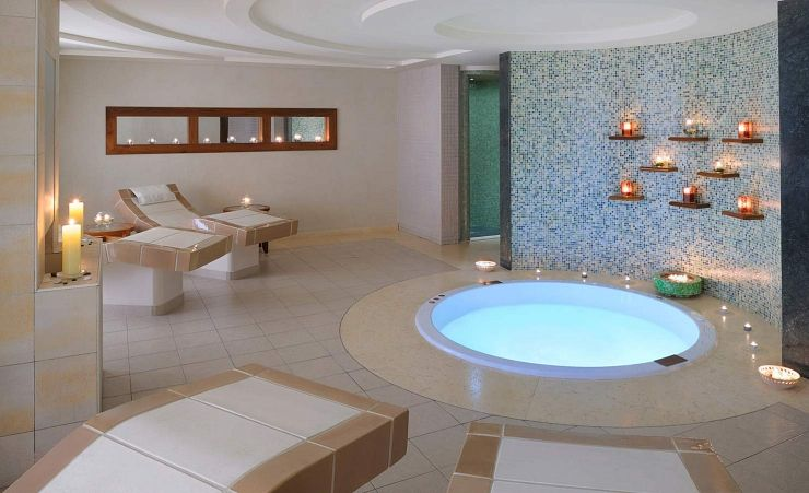 Retreat Spa And Health Club