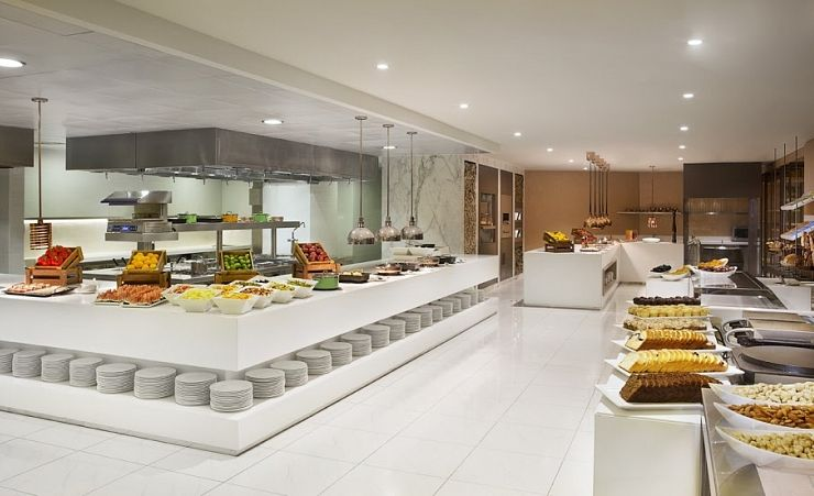 Al Dhiyafa Grand Kitchen