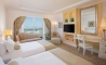 """Tower Oceanfront Twin Bedroom"""