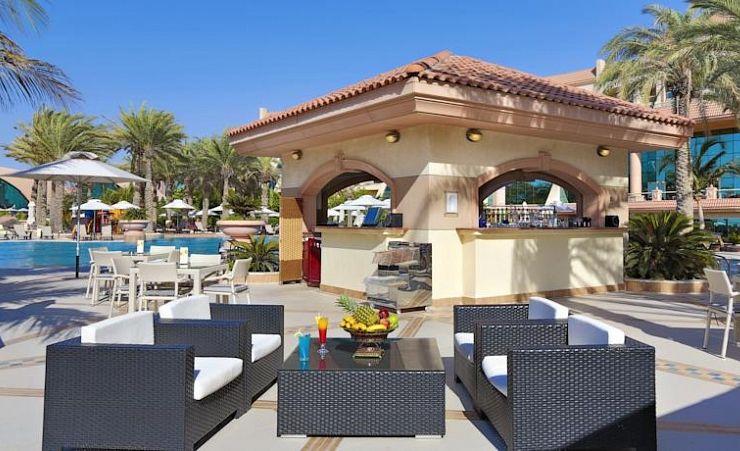 Al Raha Beach Hotel Abu Dhabi City Hotels In Abu Dhabi