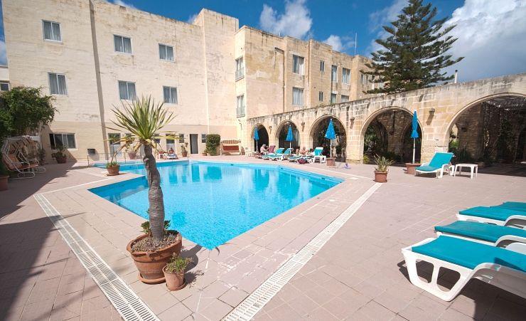imperial hotel sliema hotels in malta mercury holidays. Black Bedroom Furniture Sets. Home Design Ideas