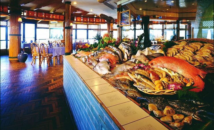 Fishmarket Buffet