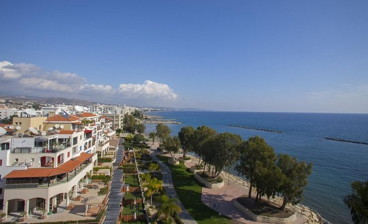 Harmony Bay Hotel Cyprus