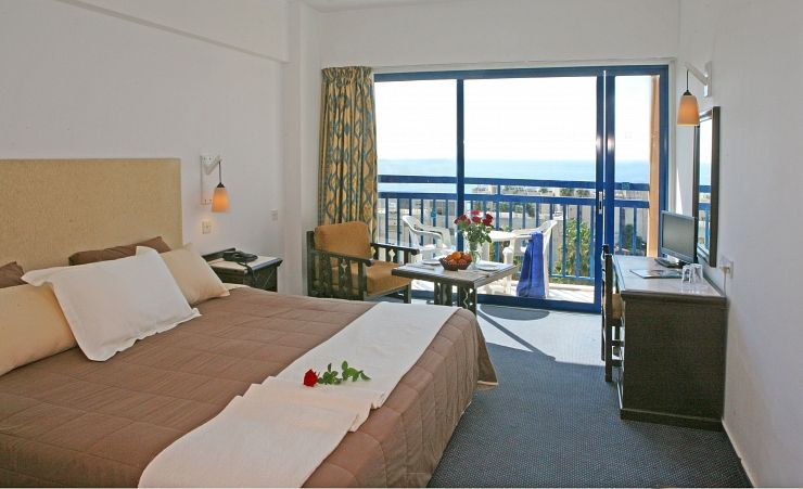 Superior Seaview Room Upgrade