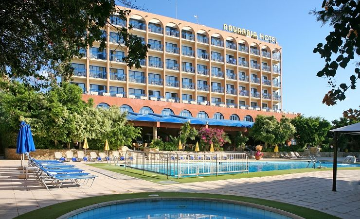 The Navarria Hotel