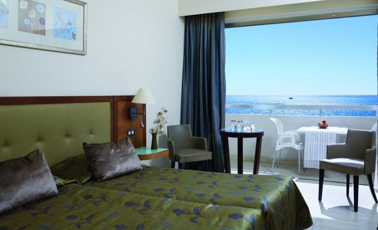 Double Seaview Room