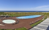 Pools And Ocean View