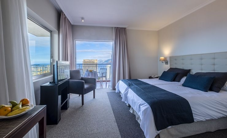 Superior Seaview Room