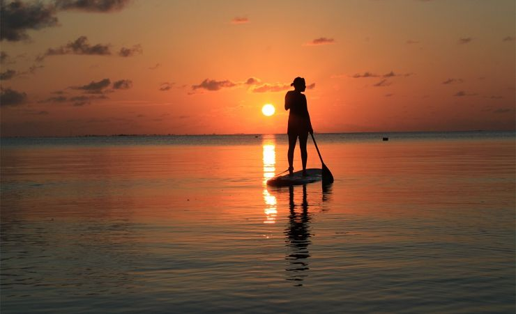 Canareef Resort Maldives Maldives Islands Hotels In