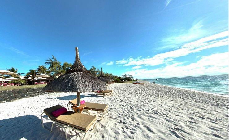 Silver Beach Hotel Mauritius Tripadvisor