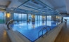 """Spa Indoor Pool"""