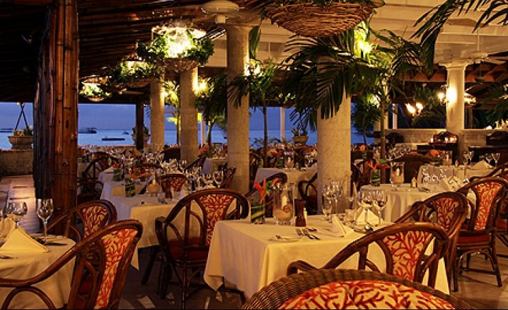 The Reef Restaurant