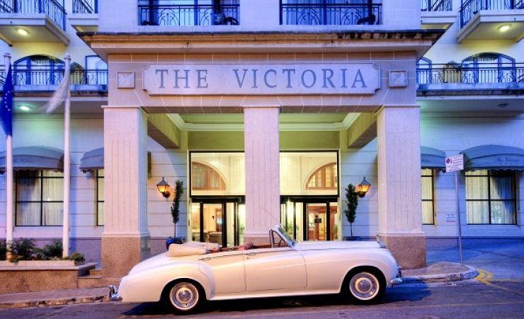 Victoria Hotel Sliema Malta Reviews