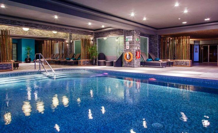 Victoria Hotel Sliema Hotels In Malta Mercury Holidays