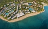 """Aerial Of Resort"""