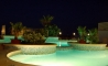 """Pool At Night"""