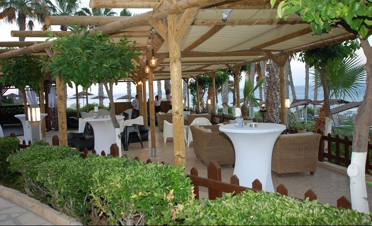 Sea Sha Lounge Bar