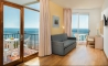 """Balcony With Sea View"""