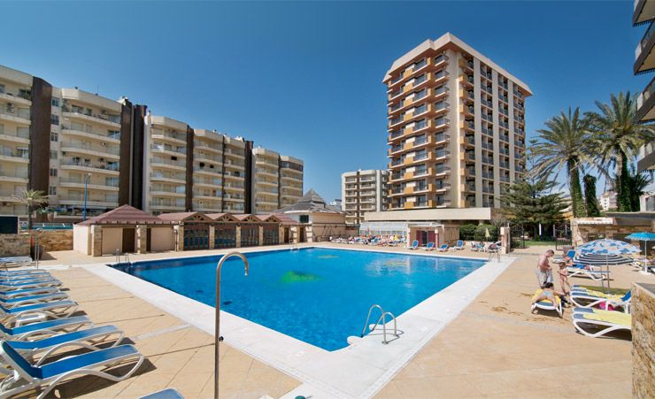 Las Piramides - Fuengirola Hotels in Costa del Sol | Mercury Holidays