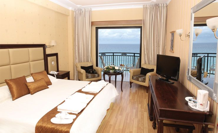 Seaview Room