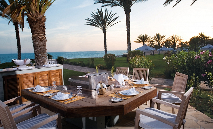 Palm Beach Restaurant