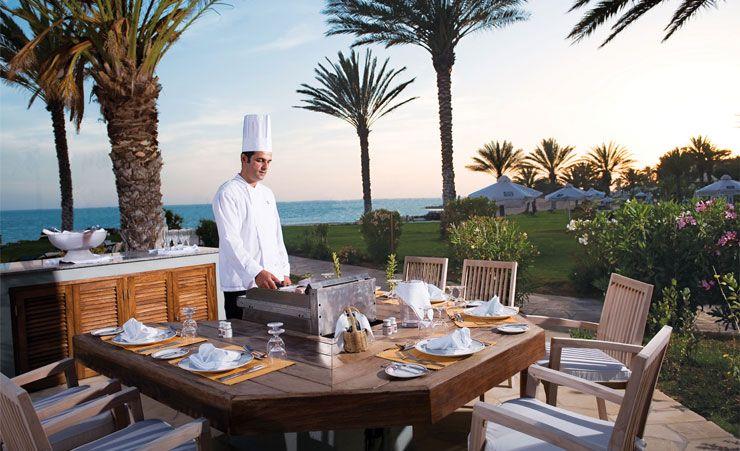 Constantinou bros athena beach hotel paphos hotels in cyprus
