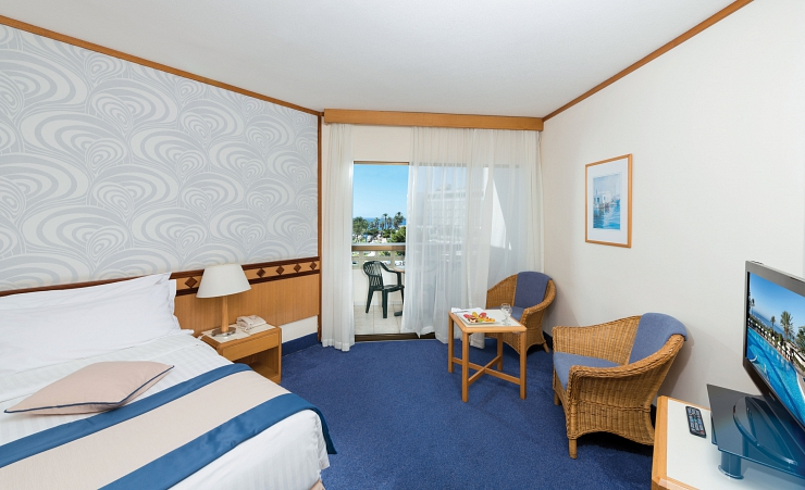 Standard Limited Seaview Room
