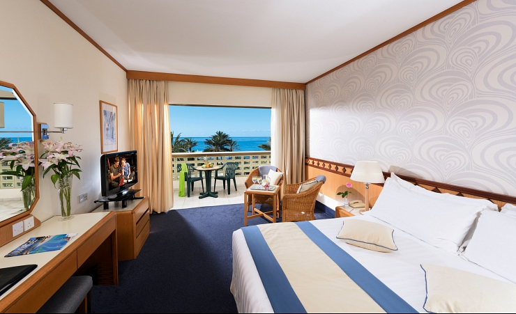 Standard Seaview Room
