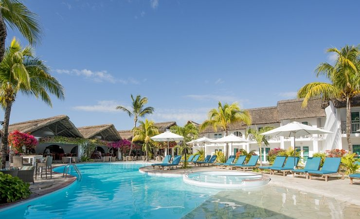 Veranda Palmar Beach - Belle Mare Hotels in Mauritius   Mercury Holidays