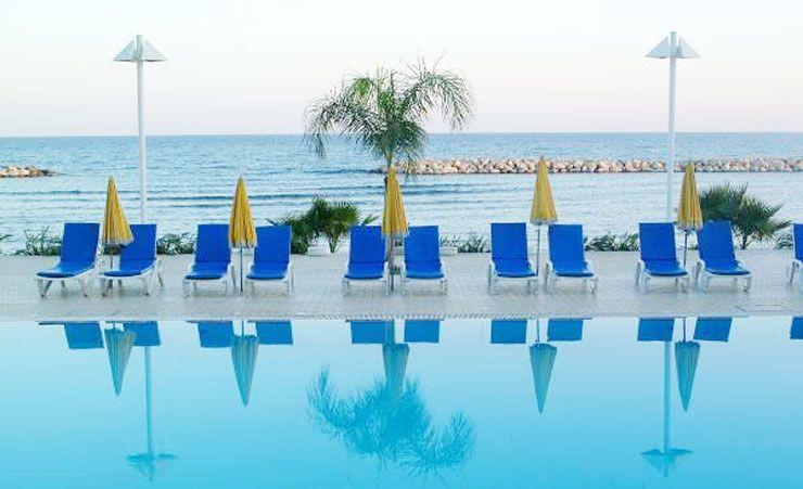 Palm Beach Hotel Larnaca Restaurant Prices