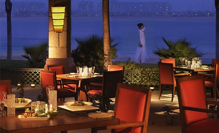 Evenings At The Nasimi Beach