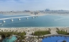 """Dubai Skyline From The Resort"""