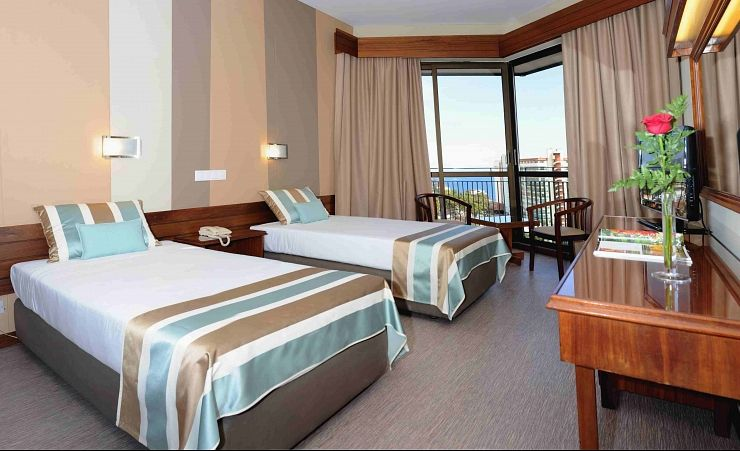 Seaview Room Upgrade