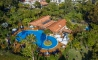 """Aerial View Of Resort"""