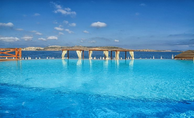 Dolmen Resort Hotel All Inclusive
