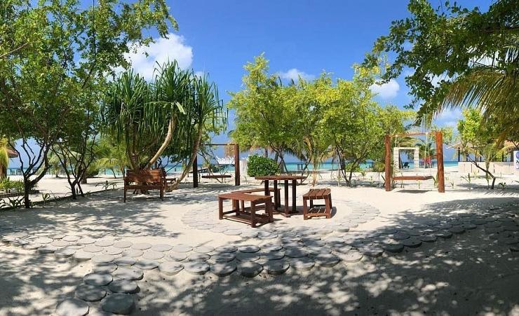 Fun Island Resort And Spa Maldives Islands Hotels In