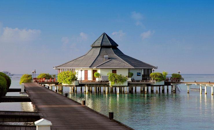 Sun Island Resort And Spa Maldives Islands Hotels In