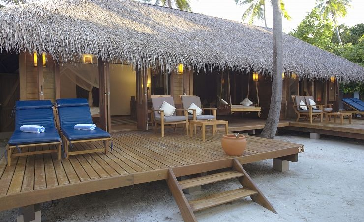 Medhufushi Island Resort Maldives Islands Hotels In