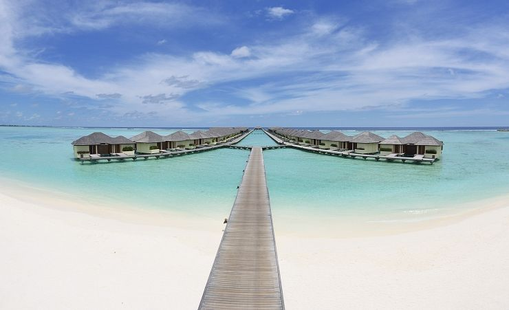 Paradise Island Resort Maldives Islands Hotels In Maldives