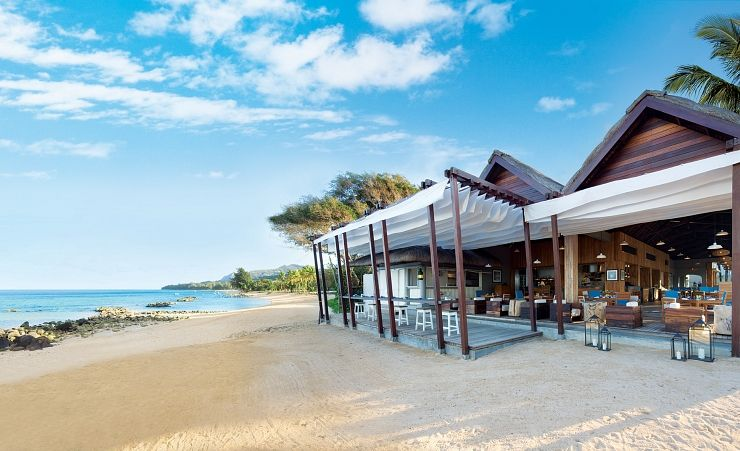 Outrigger Mauritius Beach Resort Bel Ombre Hotels In