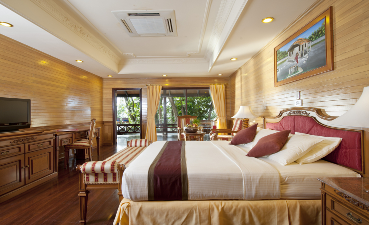 Royal_island_presidential Suite Interior 01
