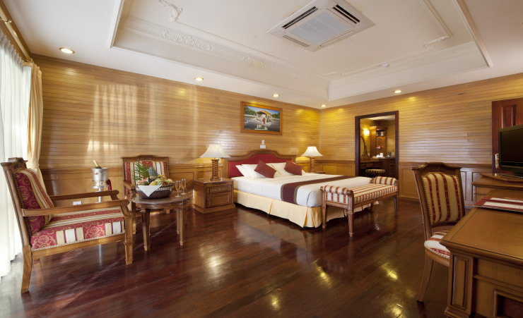 Royal_island_presidential Suite Interior 03