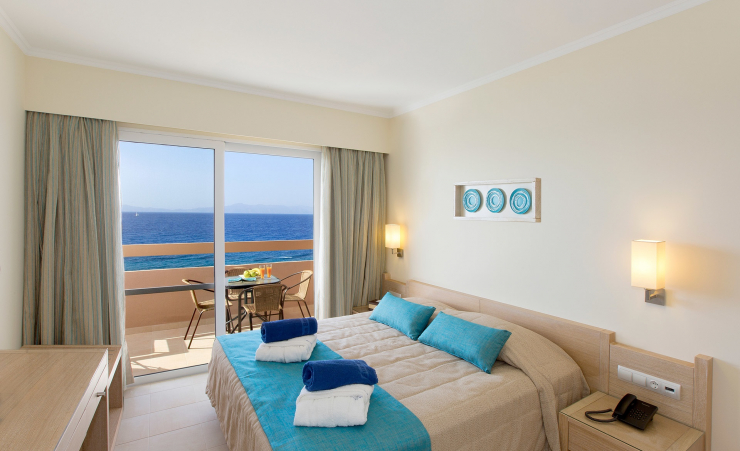 Deluxe Suite Seaview